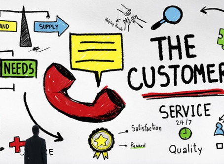 How KIU BMP can help you provide the best customer experience