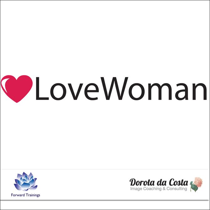 Powstał projekt LoveWoman