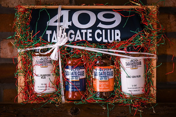 409TGC Gift Box