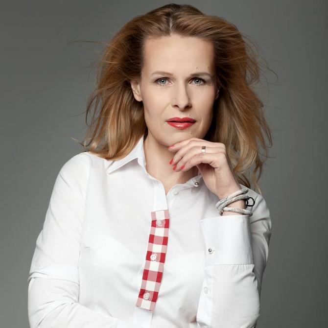 Nowy wywiad z Dorotą da Costa