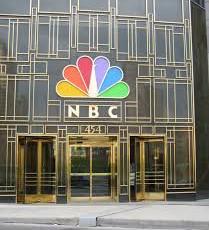 NBC News Nervous