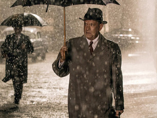 "Bridge of Spies"" is my grandfather's story"