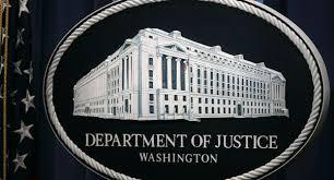 U.S. Attorney Robert Tully, FinCen Director Jennifer Shasky Calvery, Chief Financial Crimes Enforcem