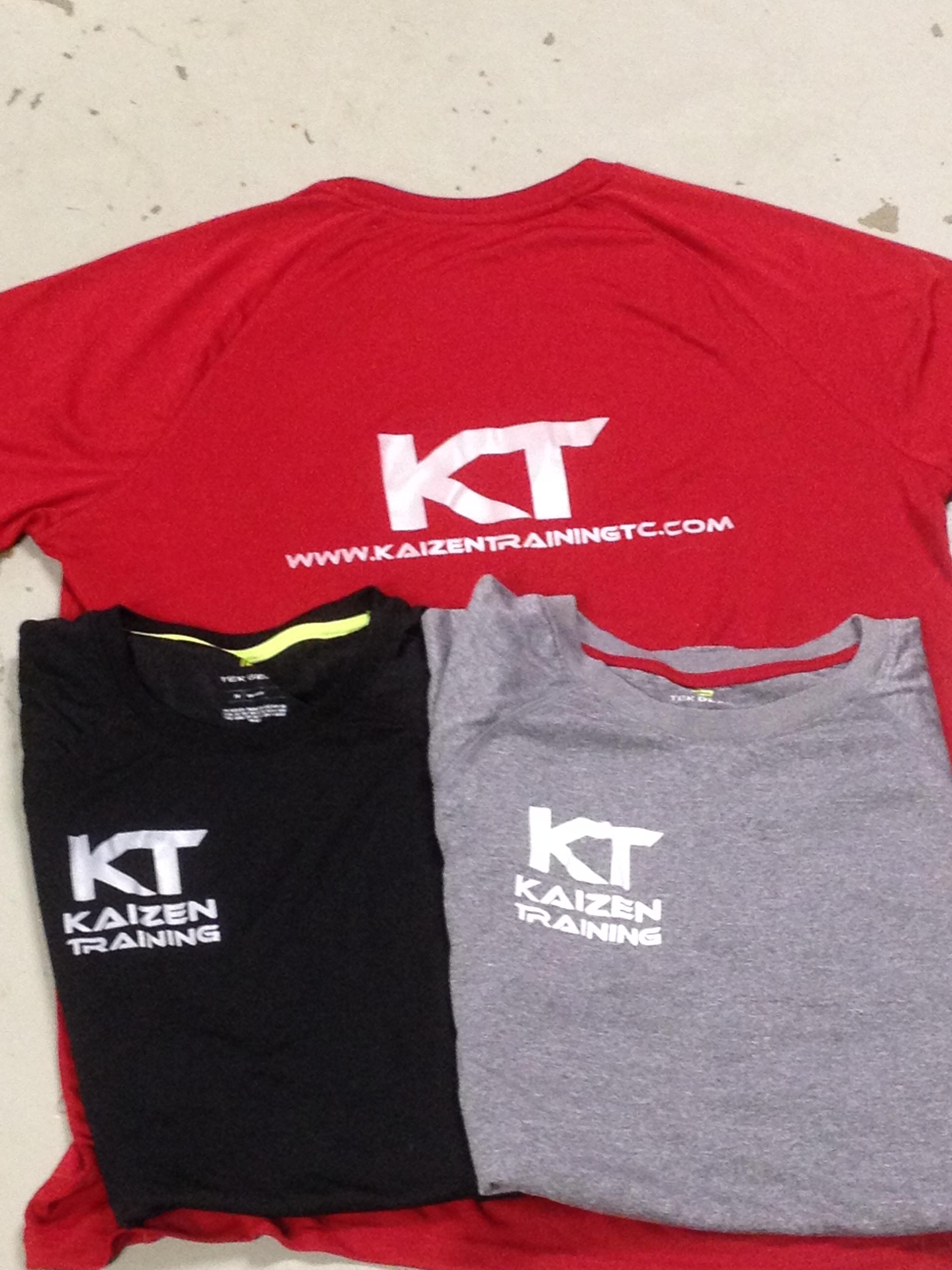 KT Gear is here!