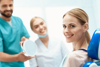 Fascinating Things to Notice About Dental Clinic Services