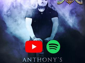 🔥⚔️ ANTHONY'S PLAYLIST ⚔️🔥