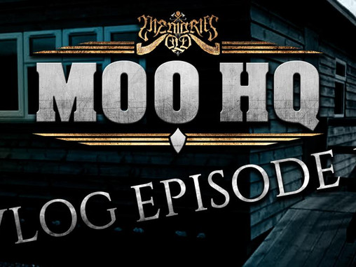 MOO HQ - Episode 1