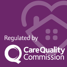 Registered With CQC