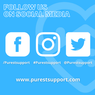 Follow our Socials!