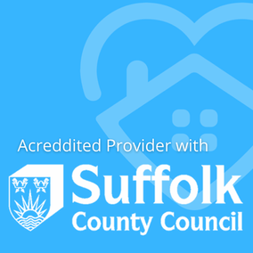 Accredited Provider with SCC
