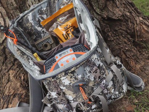 Gear Review: Sitka Tool Box