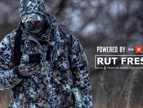 Kansas Rut Report