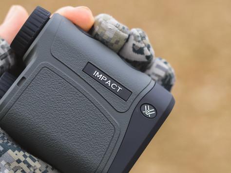 Gear Review: Vortex Impact 850 Rangefinder