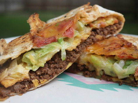 3 Wild Game Dishes Inspired by Fast Food