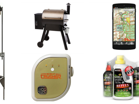 Father's Day Gift Guide for Whitetail Hunters
