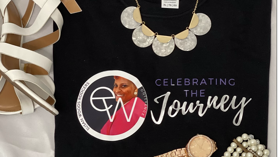 EWC Celebrating the Journey