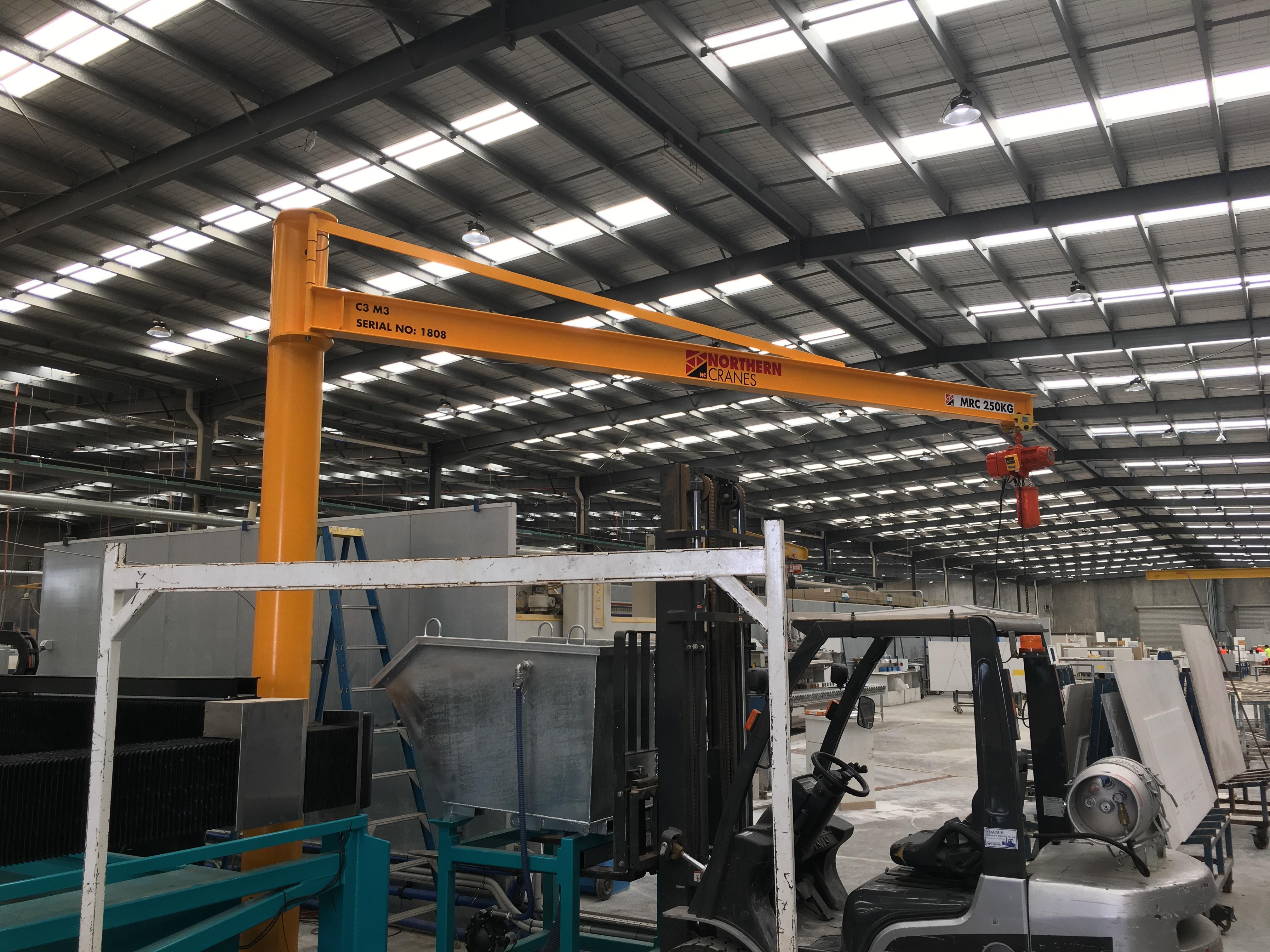Jib Crane Australia