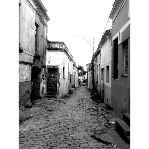 Vila Industrial - Patrimônio histórico de Campinas