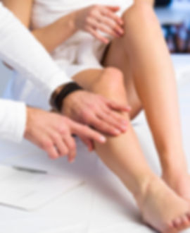 Consultation de dermatologie