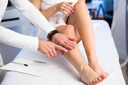 Advanced Medical Centers- Neuropathy specialist, foot pain, knee pain, nerve pain, pain clinic - Jacksonville, Florida