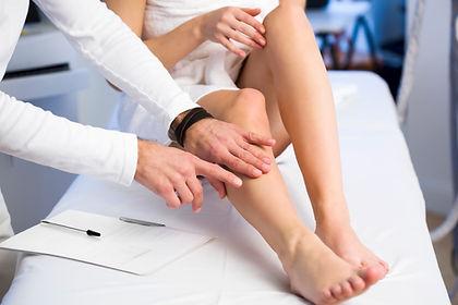 Consulta con dermatólogo