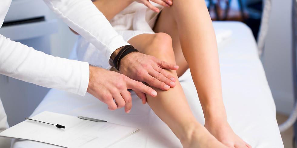 More Dermatology Cases from Dr Turner, Dermatologist.