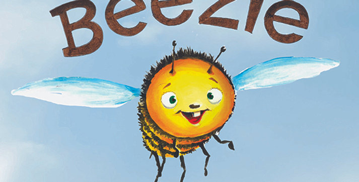 Beezie The Bumble Bee