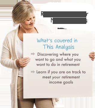 You should plan your retirement