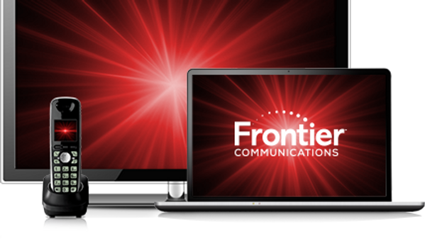 FRONTIER High Speed Internet (must be combined with telephone service plan)