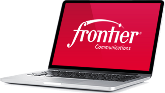 FRONTIER High Speed Internet (sold by itself)