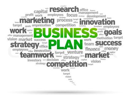 business-plan - 1