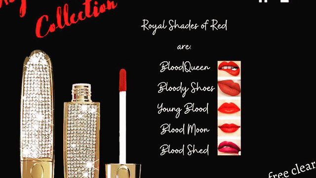 The Royal Bloodline Collection