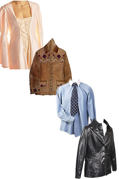North Mississippi dry cleaner