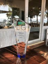 Award winning Spa