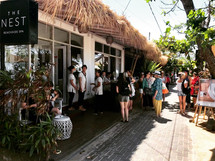 Most popular spa in Bali