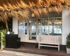 The Nest Beachside Spa