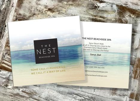 spa menu book