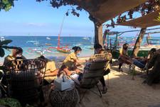 Beachside Indulgence