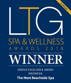 Award Winning Spa