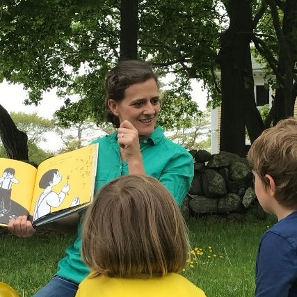 Farm Fun and Storytime