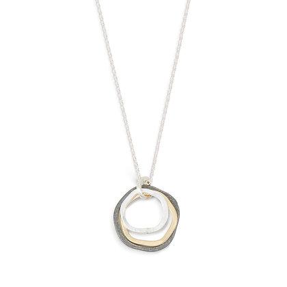 Mixed Mini Caldera Necklace