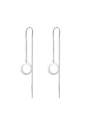 Monaco Threader Earrings