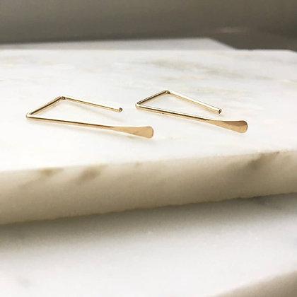 Weekender Earrings