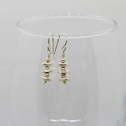 Dot Dash Earrings