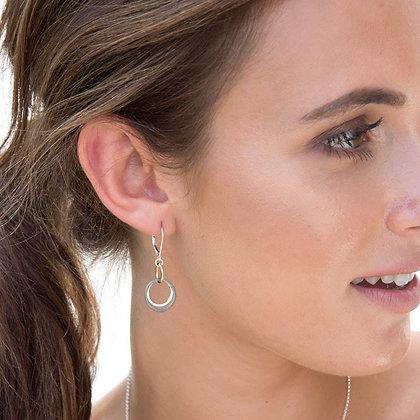 Storied Earrings
