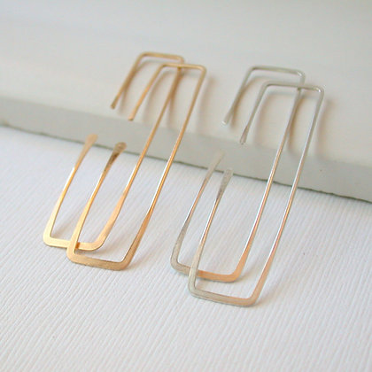 Slim Rectangle Threader