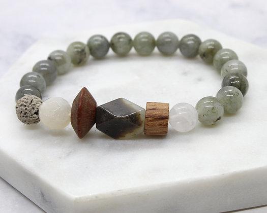 Awaken Healing Stacking Bracelet