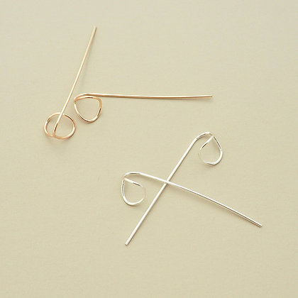 Sprout Earrings