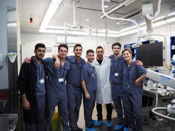 Spotlight : ''Canadian, U.S. investors boost the fortunes of long-term transcatheter heart pump''