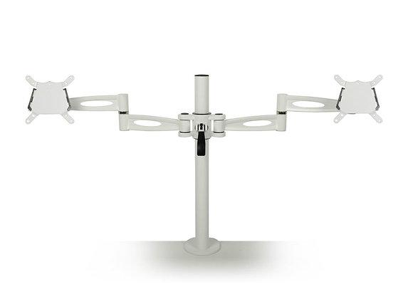 Twin Monitor Arm